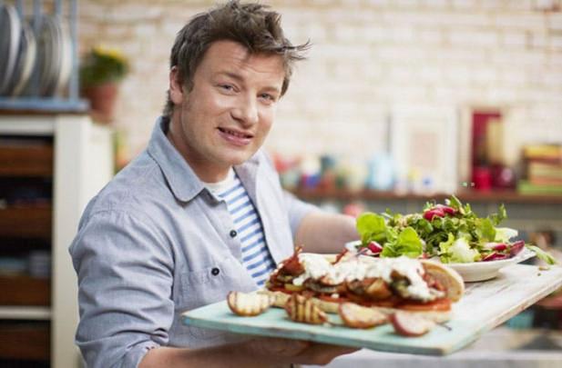 Cele mai bune trucuri de gatit de la Jamie Oliver