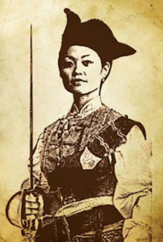 Ching Shih: Regina Piratilor