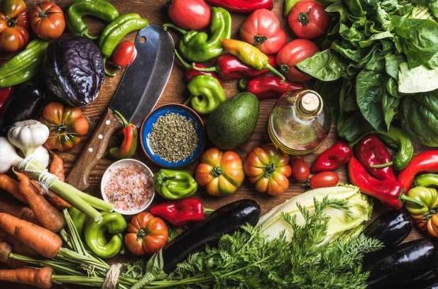 Lucruri interesante despre vegetarieni
