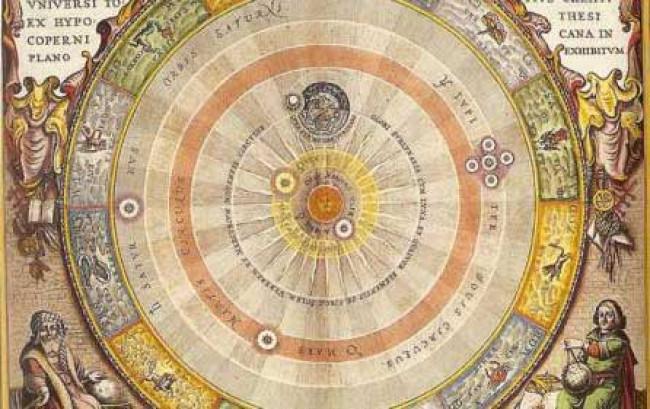 Calendarul - aparitia si evolutia lui