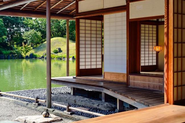 Shōji - uși și separeuri în stil japonez pentru apartamentul tău