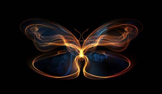Efectul fluturelui, adevăr și legendă sau ce este teoria haosului