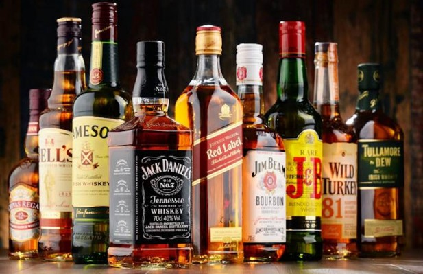 Curiozitati interesante despre whisky