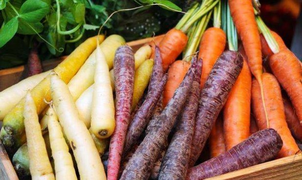 Ce nu stiai despre morcovi
