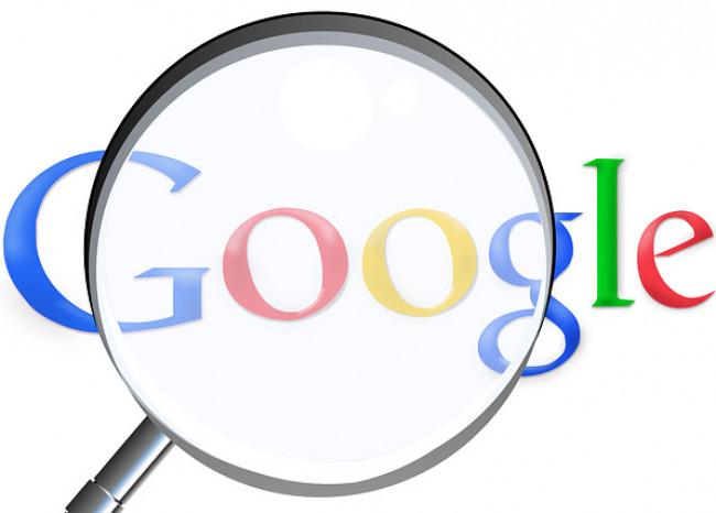 Iată ce ştie Google despre tine...