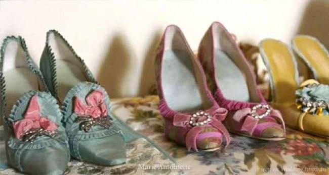 Istoria pantofului cu toc si impactul lui asupra modei