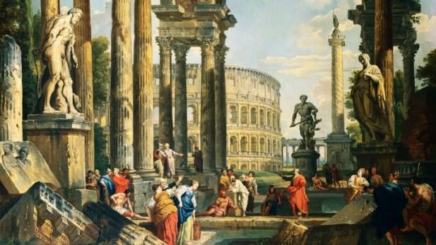 Istoria Romei Antice Partea II