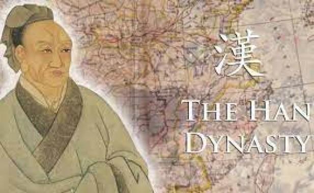 China Antica II