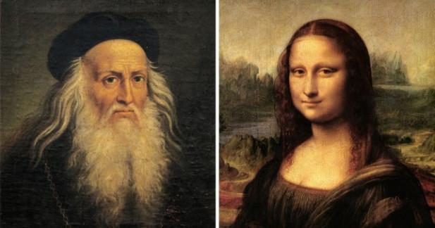 Leonardo da Vinci: Negarea celor mai populare mituri despre arta