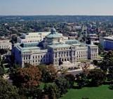 Biblioteca Congresului Statelor Unite ale Americii din Washington