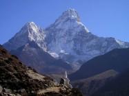 Munţii Himalaya