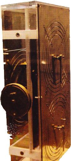 Replica a mecanismului realizata de S. Price