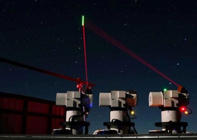 Transmisiile cuantice - chinezii revoluționează din nou tehnologia