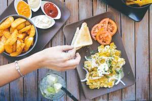 Mâncare și Băutură