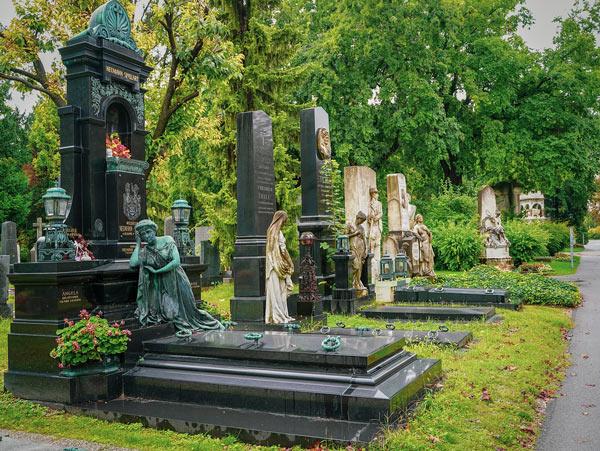 Cimitirul Central (Viena, Austria)