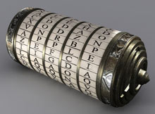 Criptexul lui Da Vinci