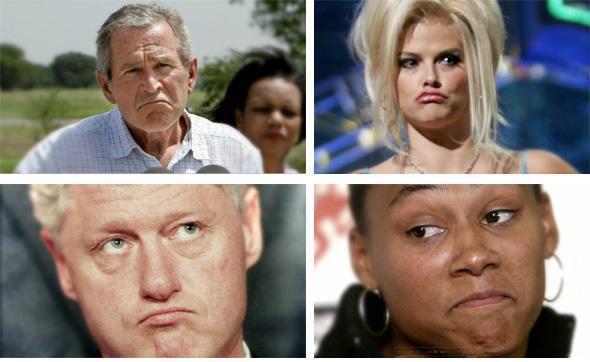 Expresiile micro-faciale - căi de a detecta minciuna