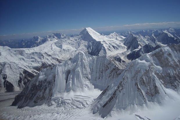 Munţii Himalaya: Peisaje care-ți taie răsuflarea