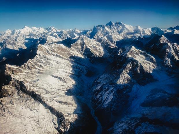 Piscuri din Munţii Himalaya