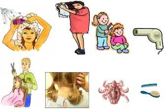 Igiena părului