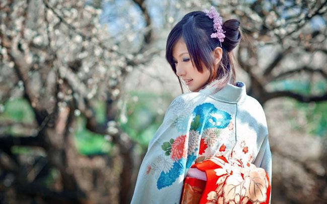 Kimono-ul