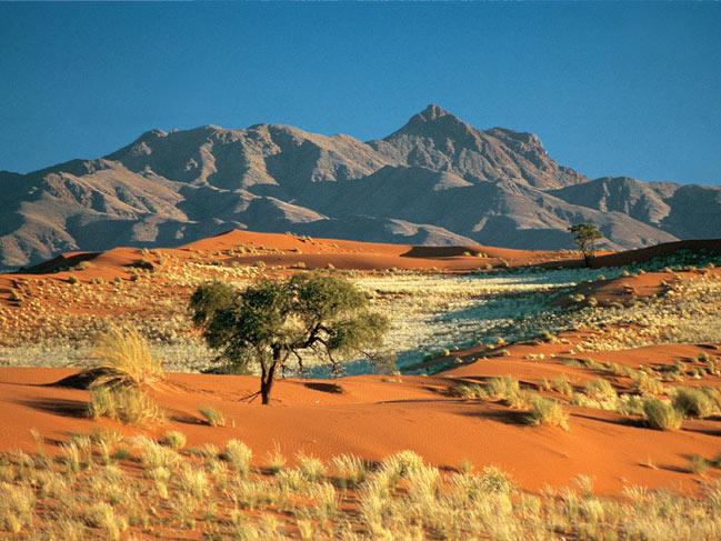 Desertul Namib, Republica Namibia