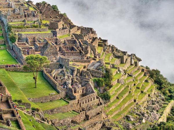 Ultimul bastion al incașilor