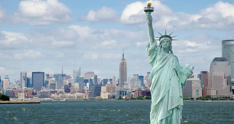 Statuia Libertății a fost realizat de către Gustave Eiffel