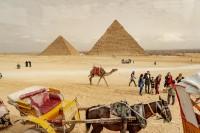 Istoria și cultura Egiptului
