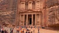 Orasul Antic Petra noua minune a lumii