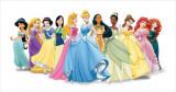 Lucruri pe care nu le stiai despre printesele Disney