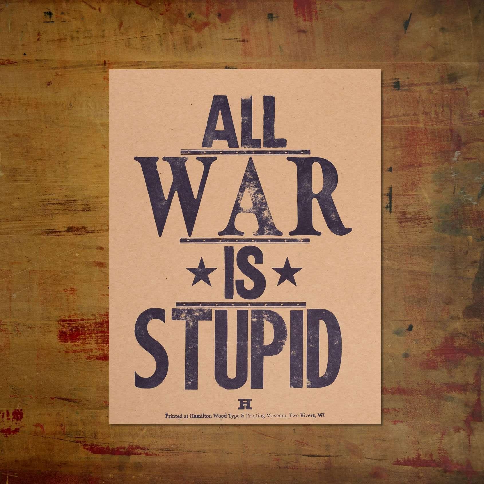 Cele mai stupide conflicte din istorie