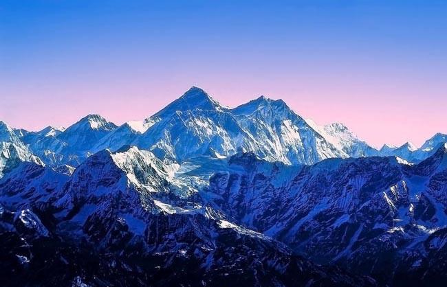 Munţii Himalaya: cel mai magnific lant muntos din lume