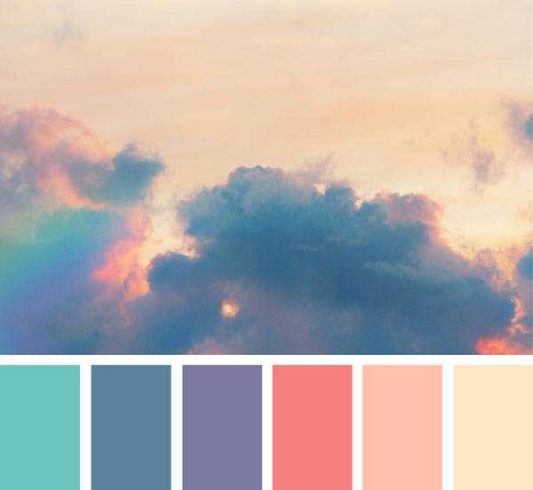 Semnificatia culorilor si rolul lor in viata de zi cu zi