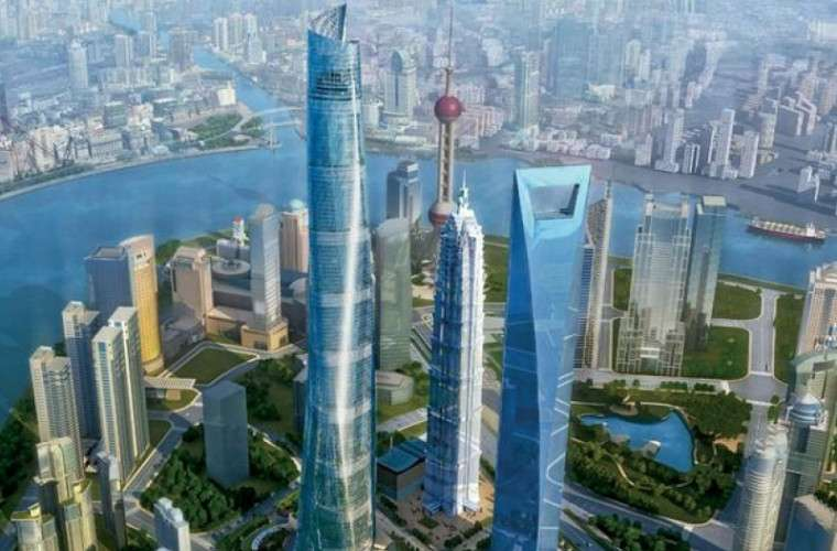 Constructii in lumea industriala