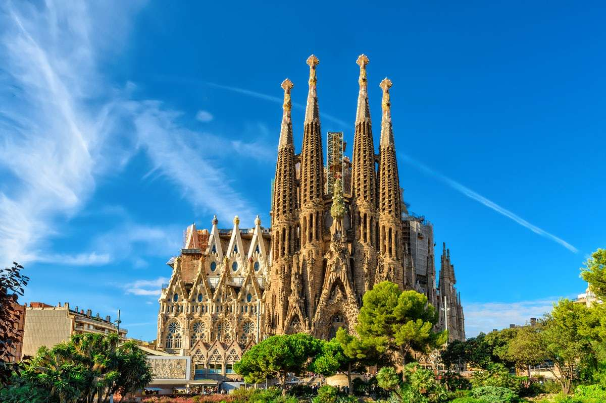 Antonio Gaudi: Omul care a reconstruit Barcelona