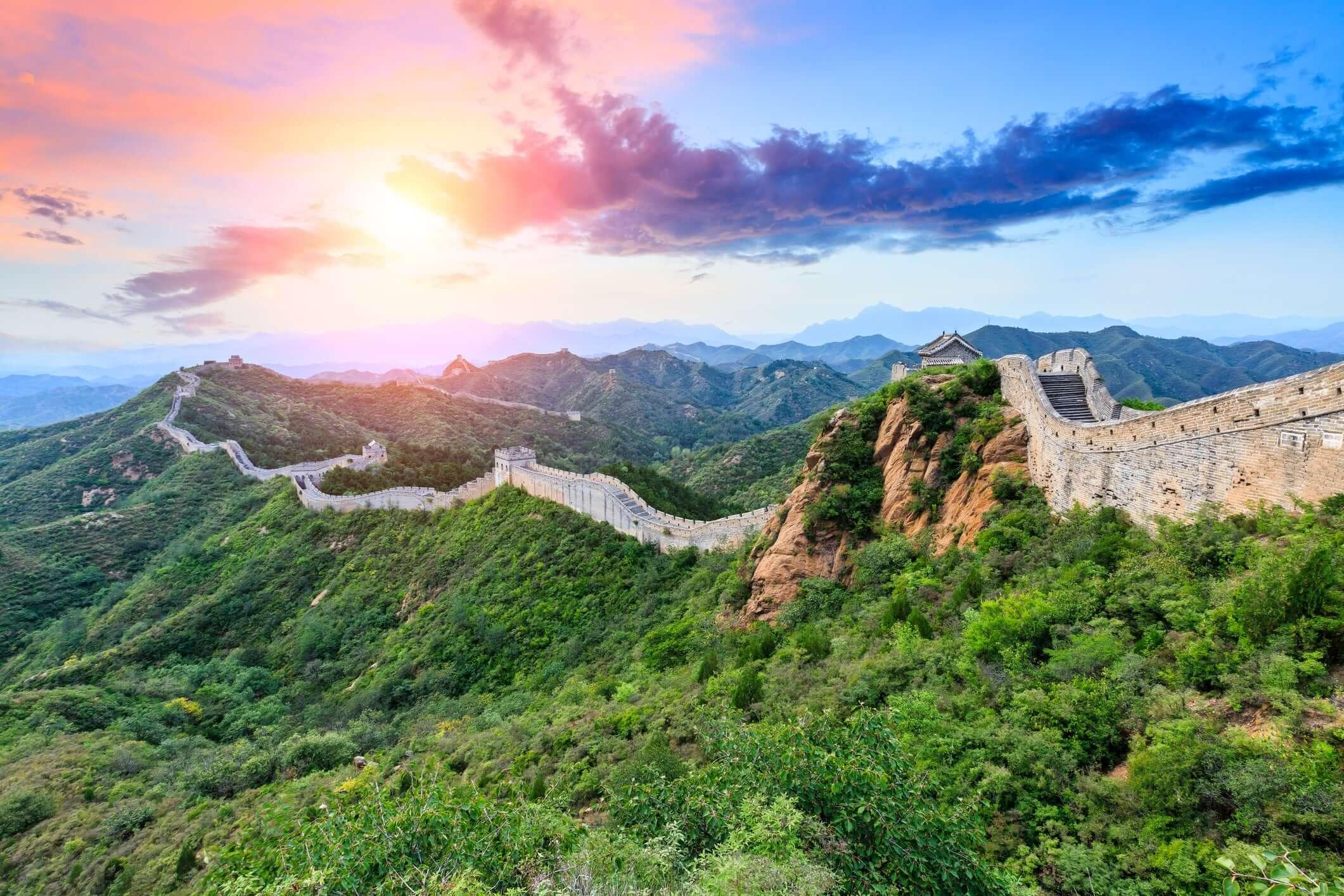 11 Curiozitati despre Marele Zid Chinezesc