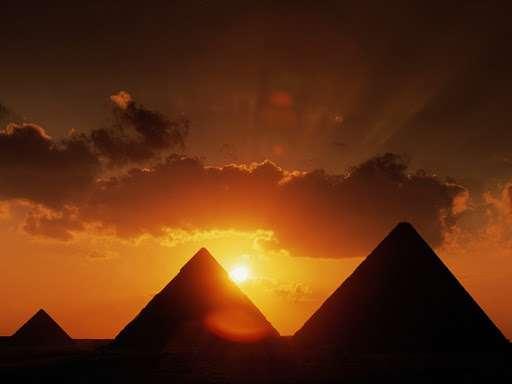 6 curiozitati despre piramidele egiptene despre care nu se vorbeste la scoala