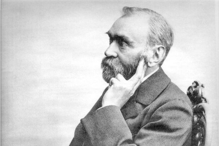Viaţa şi realizările lui Alfred Nobel