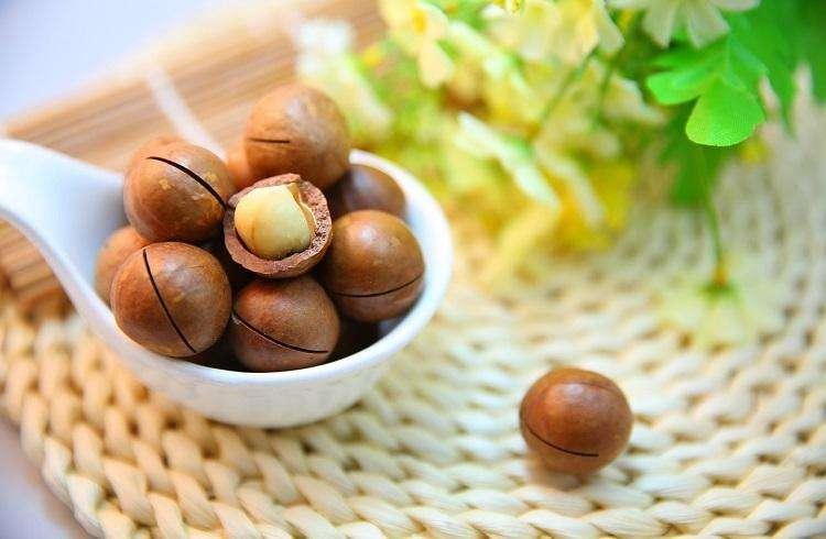 Macadamia: cele mai scumpe nuci din lume
