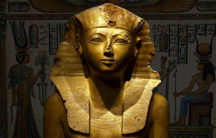 Hatshepsut: Femeia care a devenit faraon