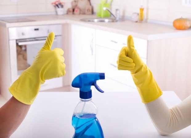 Dezinfectantele si Antisepticele prima arma impotriva infectiilor