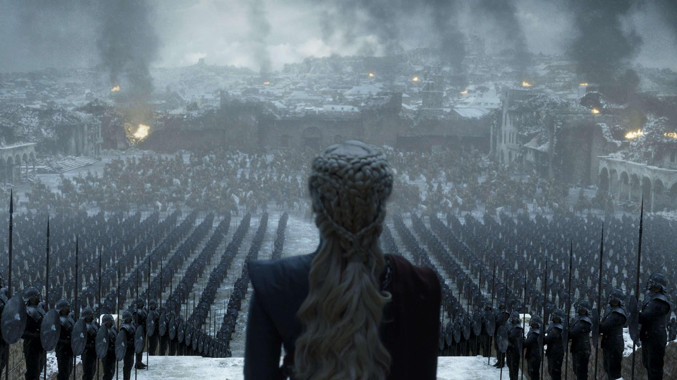 Evenimentele istorice ce stau la baza Game of Thrones