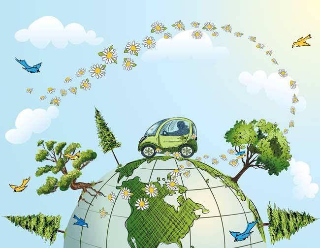 Sfaturi utile: Fii eco si econom