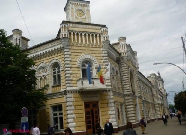 Curiozități despre referendumul din Chișinău