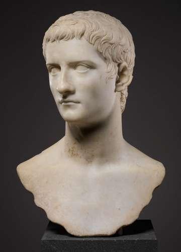 Imparatul Caligula: Cel mai cunoscut despot al Romei Antice