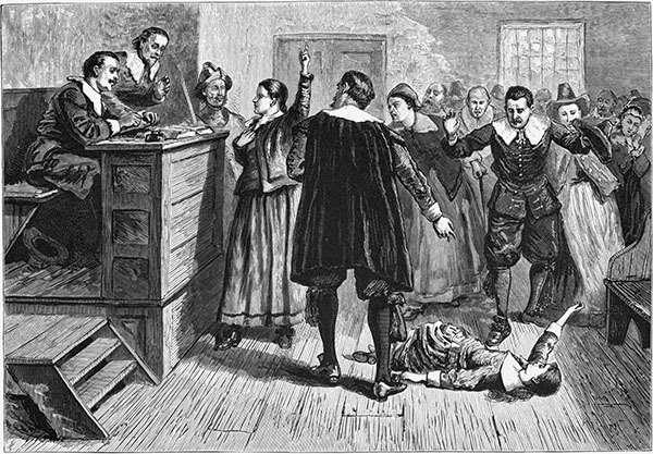 Vrajitoarele: cine au fost si cum le-au distrus Marea Inchizitie?