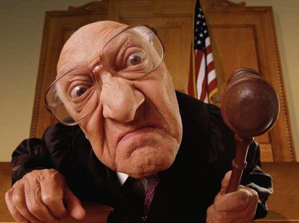 Cele mai stranii legi din intrega lume