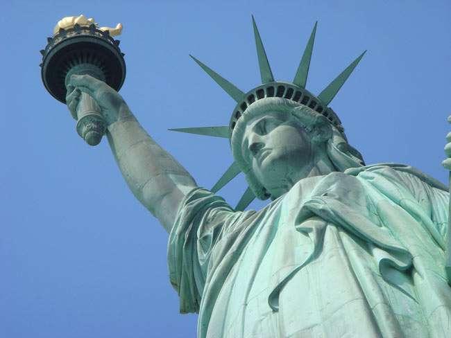 Curiozitati despre Statuia Libertatii pe care nici americanii nu le cunosc