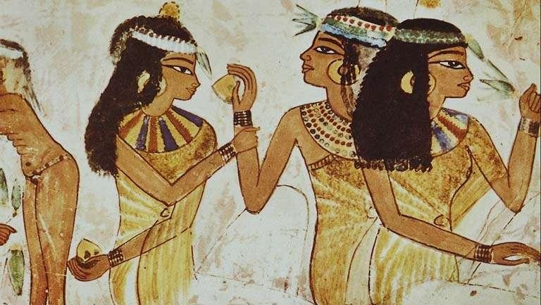 Egiptul antic I